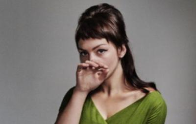 """Listen to """"Special"""" from Angel Olsen's Upcoming B-Sides and Rarities Album"""