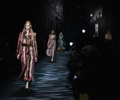 Watch the Blumarine Runway Show Live