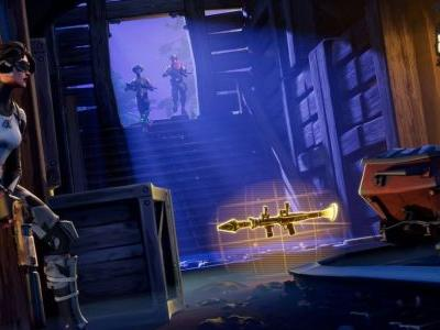 Fortnite devs reveal design secrets of the new map hotspots: Shifty Shafts, Tilted Towers, Junk Junction and Snobby Shores
