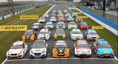 Donington Park Taken Over By UK's Biggest Racetrack Conglomerate