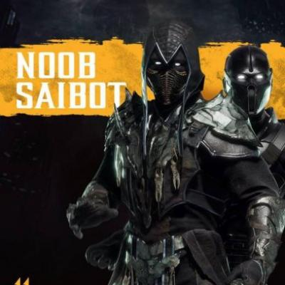 NetherRealm Studios announces Noob Saibot and the first DLC character Shang Tsung for Mortal Kombat 11