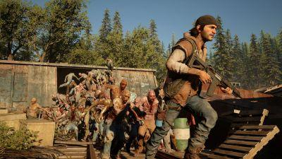 "Days Gone Present At E3 2017 ""In A Big Way"" - Lead VA"