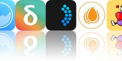 Today's Apps Gone Free: Better Habits, Scelta, Breathing Zone and More