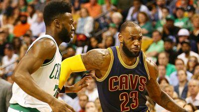 NBA playoffs 2017: Live updates, highlights from Cavaliers-Celtics Game 5