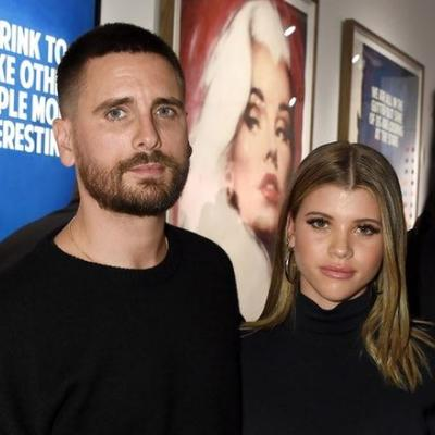 This Kourtney Kardashian & Sofia Richie Friendship Update May Mean They'll Never Be Close