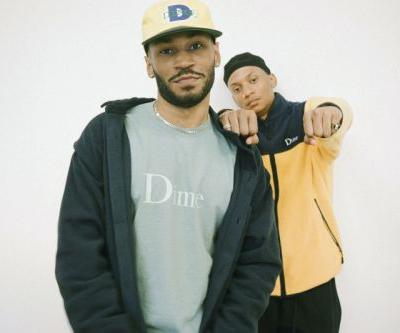Dime Unveils Graphic-Heavy First Fall 2018 Drop