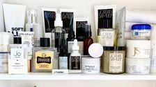 The Vanity Project: What Your Beauty Cabinet Says About Your Vanity