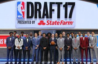 Pick-by-Pick: Every selection of the 2017 NBA Draft
