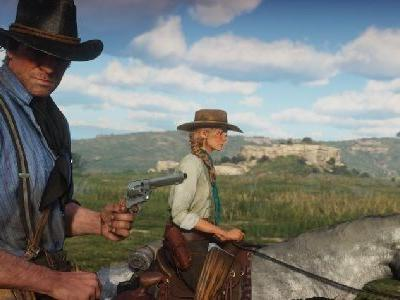 Red Dead Redemption 2 Has A Fun Bully Easter Egg