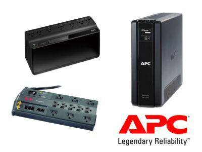 Dealmaster: Get a 10-outlet APC uninterruptible power supply for only $121