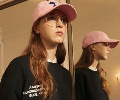 Maison Kitsuné Collaborates With ADER error for Limited Edition Capsule Collection