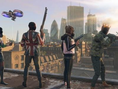 Ubisoft Invites Fans To Create Music For Watch Dogs Legion