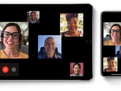 Group video calls on FaceTime are finally here, but you may be left out if you have one of these older Apple devices