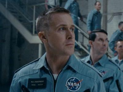 First Man Reviews: What CinemaBlend Thought Of The Ryan Gosling Space Movie