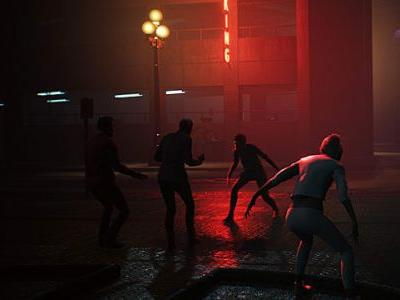 Vampire: The Masquerade Bloodlines 2 Pre-Order Guide