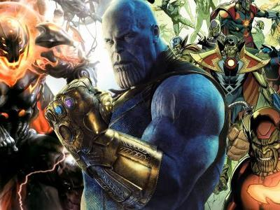 Predicting The MCU's Next Infinity War