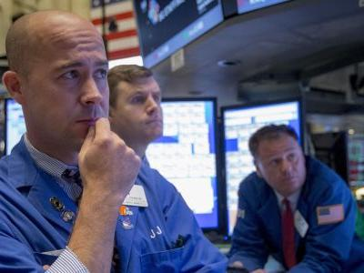 Skeptics are set to deflate the huge post-Christmas US stock rally with the S&P 500 to drop 1.5%
