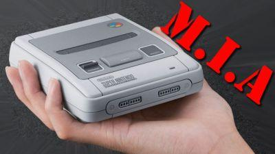 10 classic games the SNES Mini is missing