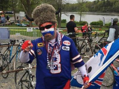 Bills Mafia rejoices in long-awaited return to AFC championship game