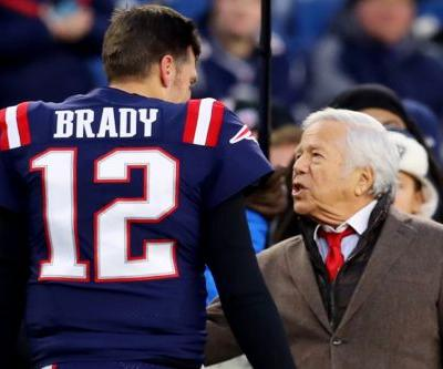 Tom Brady-Patriots divorce will have to be seen to be believed