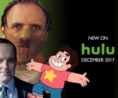 What's New On Hulu December 2017: 'Steven Universe,' 'Silence of the Lambs,' 'Marvel's Agents of S.H.I.E.L.D.' And More
