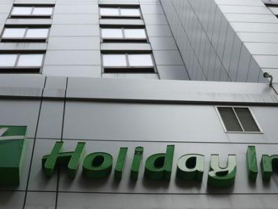 So Long, Mini Shampoos: Holiday Inn's Owner Switching To Bulk Sizes To Cut Waste