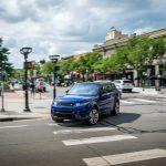 Land Rover Range Rover Sport SVR with Performance Tires - Instrumented Test