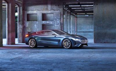 BMW 8-Series Concept Dissected: Styling, Powertrain, Pricing, and More!