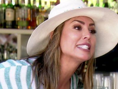 "Kelly Dodd Tells Fans Who Want Her Fired From Real Housewives To ""Get A Life"""