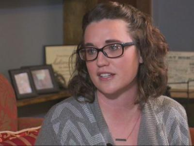 Iowa Woman Learning How to Cope With Emotional Stress of Infertility