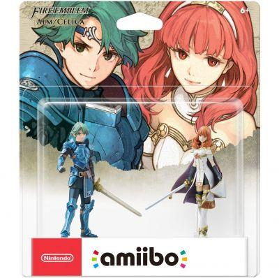 Fire Emblem Echoes Announced for 3DS