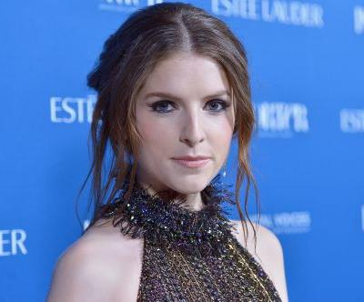 Anna Kendrick Reveals She Was Rushed to the Hospital for Kidney Stones, and Still Managed to Crack a Joke