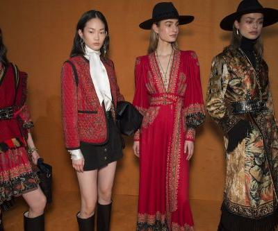 Etro Goes Co-Ed For The First Milan Digital Fashion Week