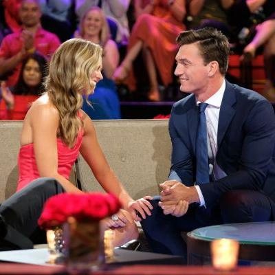 Will Hannah Brown & Tyler Cameron Get Back Together? Their Body Language Predicts Their Future