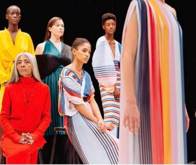 New York's Spring 2018 Runways Beat London, Milan and Paris in Every Diversity Category