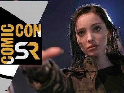 The Gifted Season 2 Trailer Debuts at Comic-Con 2018