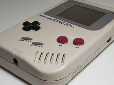 The Original Game Boy is 30 Years Old Today