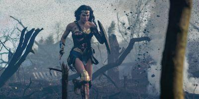 Why Filming Wonder Woman's World War I Scenes Were So Challenging