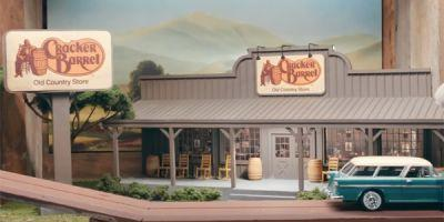 One Amazing Couple Has Visited Nearly Every Cracker Barrel In America