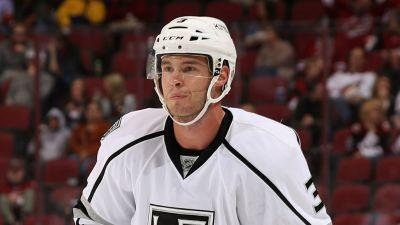 NHL Expansion Draft: Brayden McNabb first to don new Golden Knights sweater