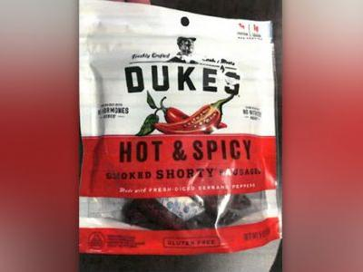 Tons of Meat Snacks Recalled After Tampering Claim