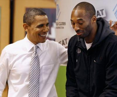 Barack Obama's Speech About Kobe Bryant's Death Is So Emotional