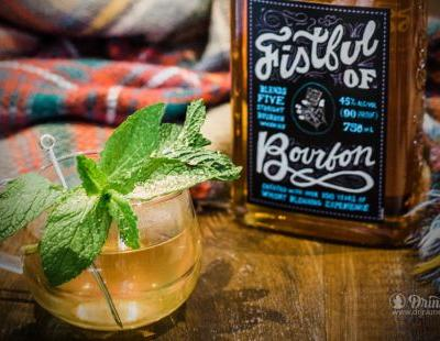 Surviving The Winter With The Hot Toddy
