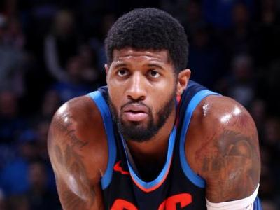 Paul George: 'There Was No Tampering At All' With Lakers