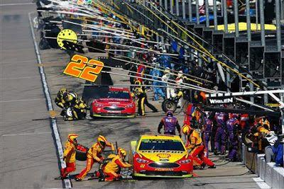 Kansas Betting Preview: 2019 Digital Ally 400