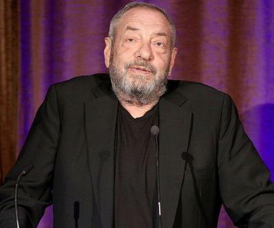 Dick Wolf May Be Headed To Amazon