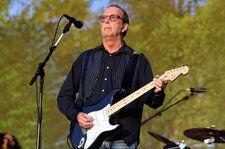 Eric Clapton Announces Tour Dates Leading Up to Crossroads Guitar Festival