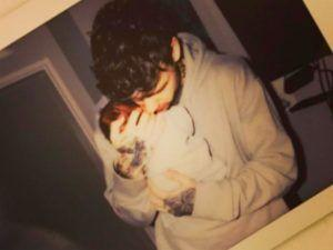 Liam Payne Just Opened Up About His Dad Skills