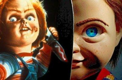Child's Play Creator Hilariously Responds to New ChuckyDon