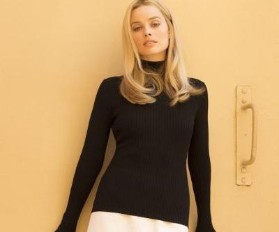 A First Look at Margot Robbie in Tarantino's 'Once Upon a Time in Hollywood'